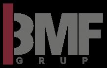 logo BMF