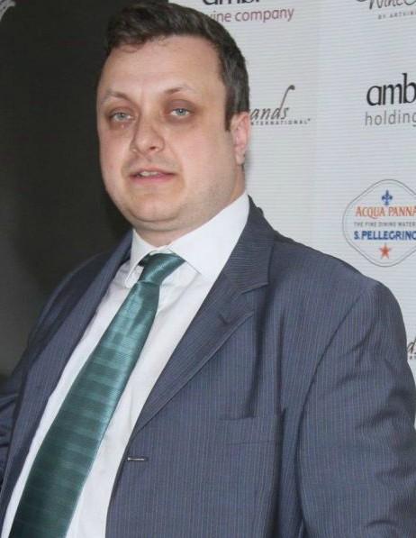 Victor Ciuperca