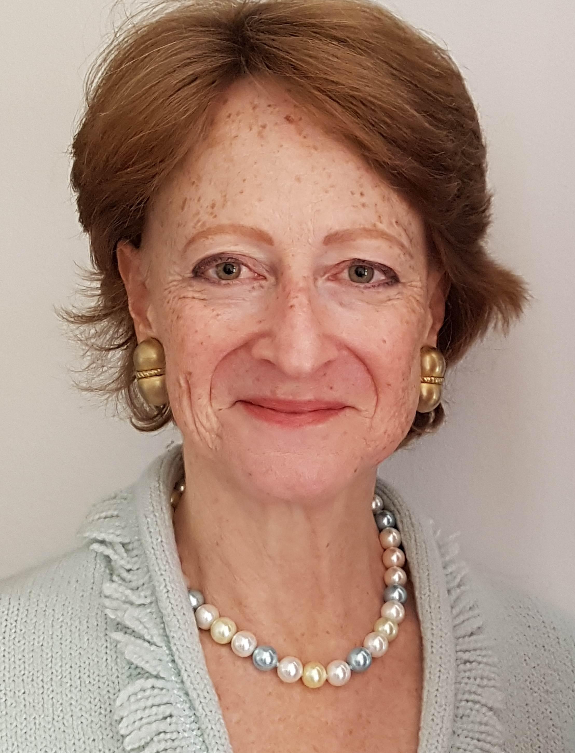 H.E. Mrs Isabel Rauscher