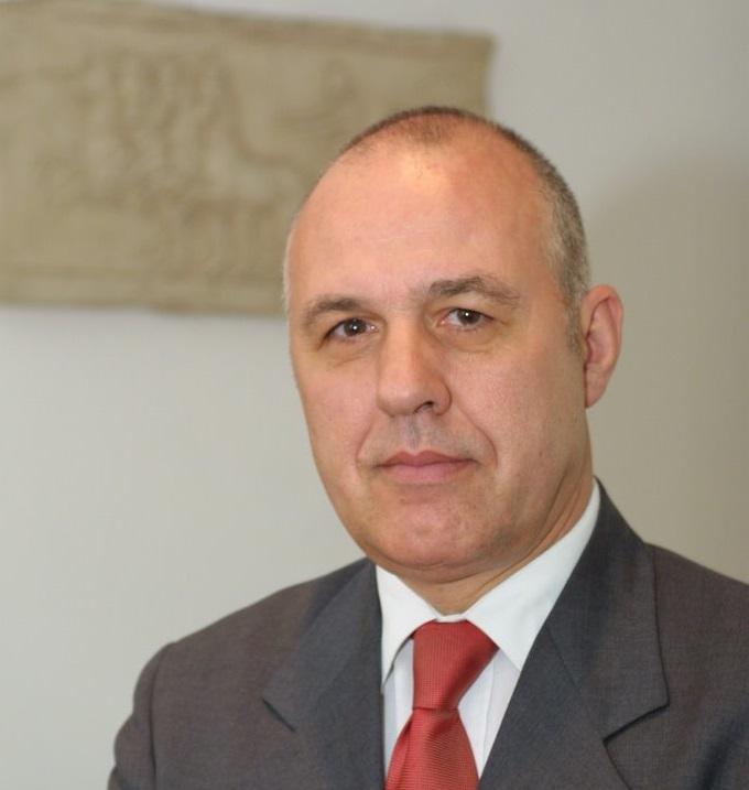 Ioannis Markos